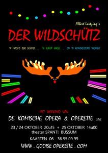 wildschutz-poster